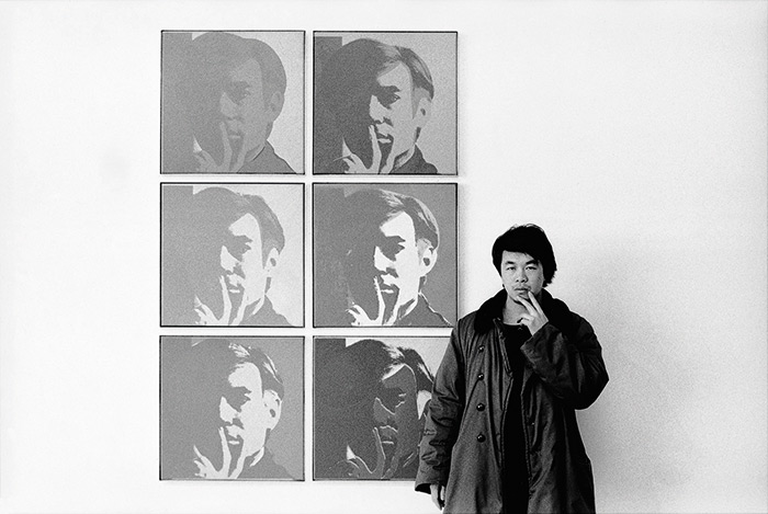 Ai Weiwei at The Warhol Museum