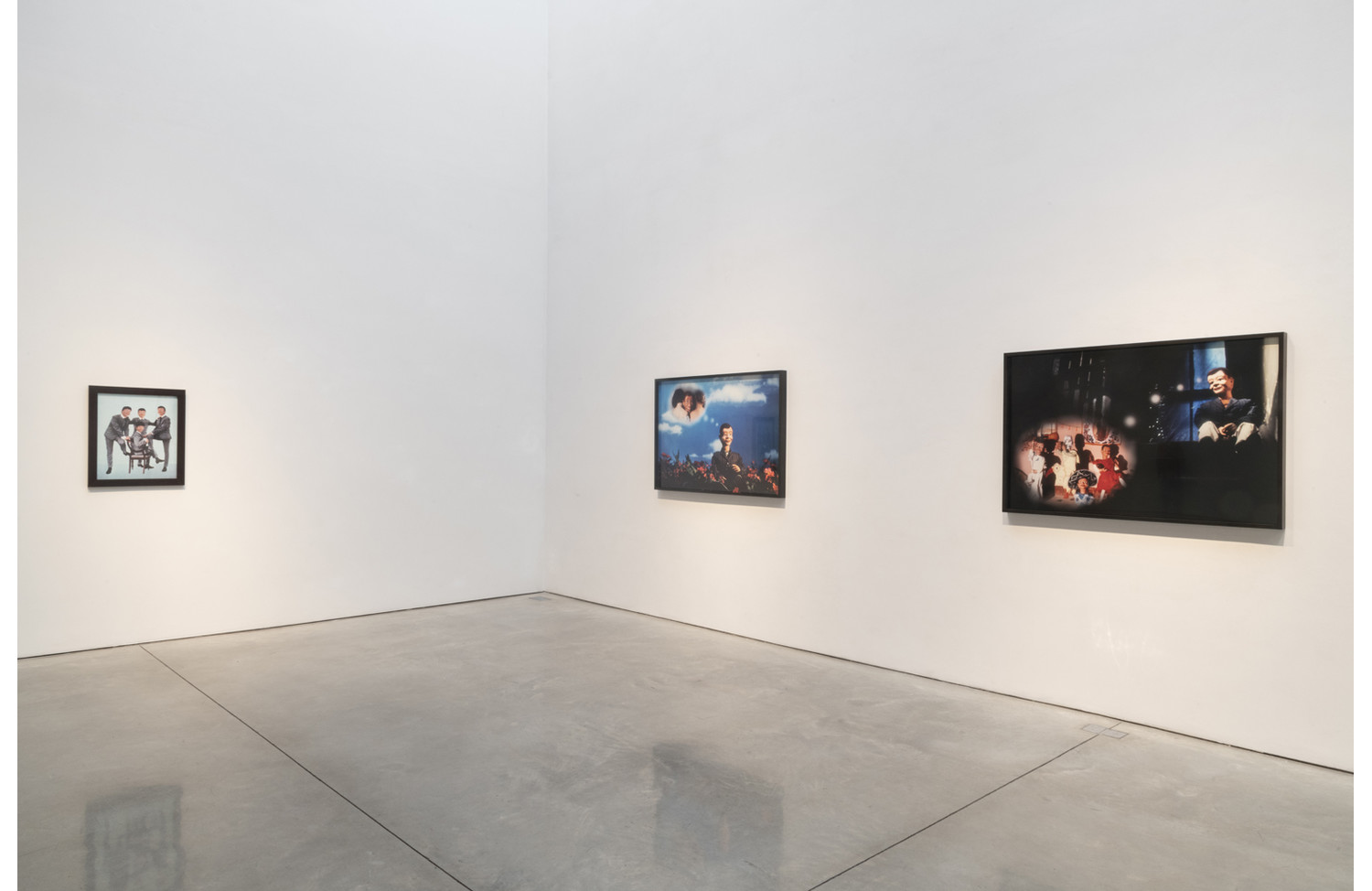 Laurie Simmons Untitled (Band) - VIEW 4
