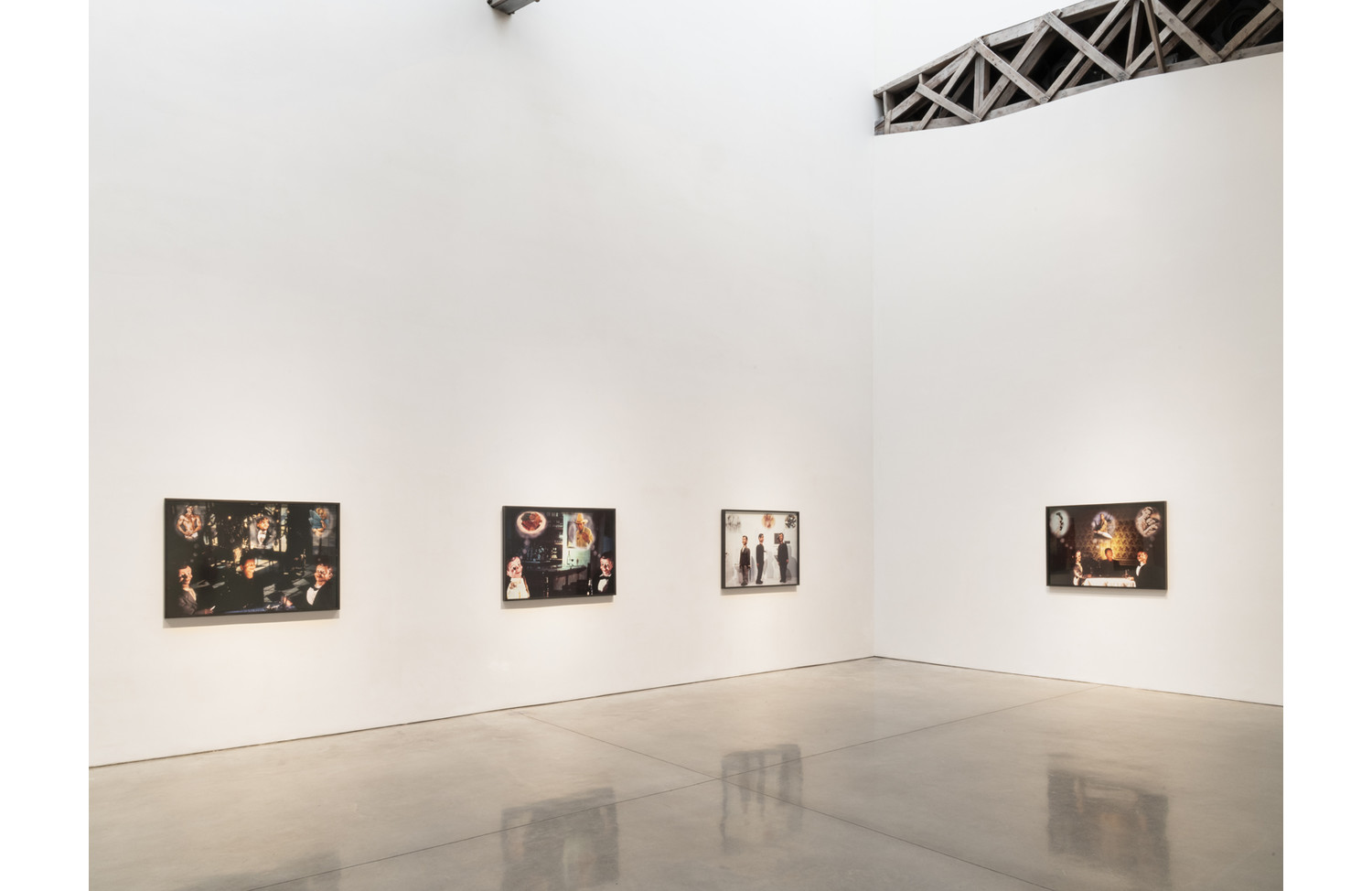 Laurie Simmons Untitled (Band) - VIEW 5