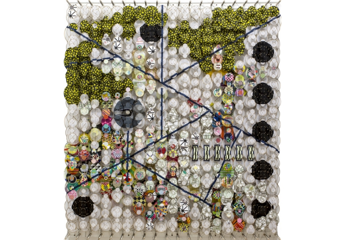 Jacob Hashimoto The First Known Map of the Moon