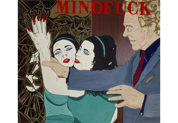 Mindfuck: from the Liz Taylor Series (The VIPs)