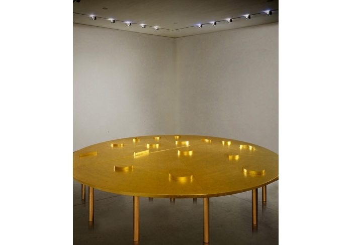 James Lee Byars The Moon Books